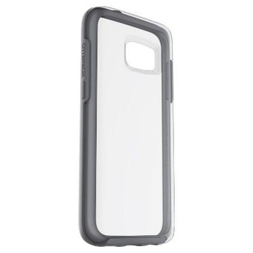 info for 24ce3 1d05c OtterBox Samsung Galaxy S7 Symmetry Series Case - Clear/Black (50769208)