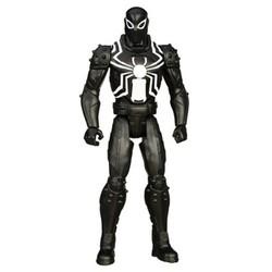 Ultimate Spider-Man Web Warriors Titan Hero Quick-Talking Agent Venom 1839406