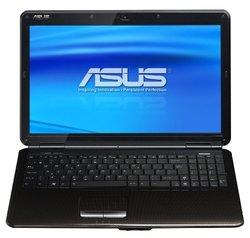 "Asus 15.6"" Laptop 2.10GHz 2GB 320GB Windows 7 Pro (K50IJ-XD1B)"