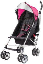 Summer Infant 3D Lite Convenience Stroller - Hibiscus Pink