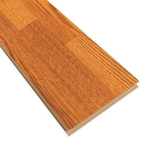 Traditional Living Golden Amber Oak Ii Laminate Flooring Check