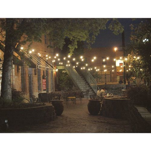 ... Honeywell 36 Feet LED Indoor/Outdoor String Lights (ST136A112120) ...