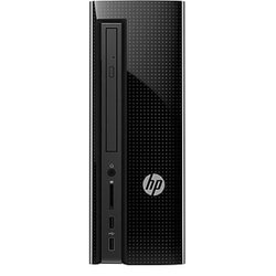 HP Slimline 270 Desktop PC (Intel Core i5-7400T Processor, 8GB RAM Memory, 1TB Hard Drive win10 HD graphics) 1848573
