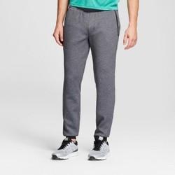 Men's Victory Fleece Jogger Pants - C9 Champion  Black Heather L 1850821