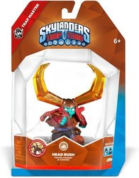 Activision Skylanders Trap Team Trap Master Head Rush Character Pack 1846456