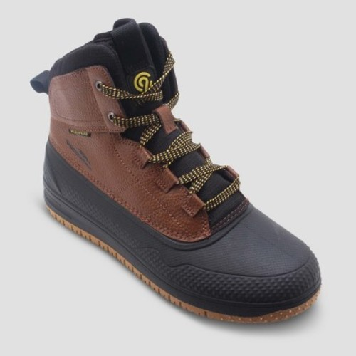 95087ac1d3b C9 Champion Men s Mario Winter Boots - Tan - Size 10 - Check Back ...
