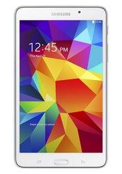 "Samsung Galaxy Tab 4 7"" Tablet 8GB  - White (SM-T230NZWAXAR)"