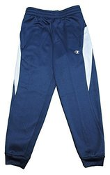 Champion Boy's Active Athletic Sweatpants - Navy - Size: 14/16 1862712