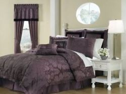 Deals on Royal Heritage Home 8-Pc Lorenzo Comforter Set