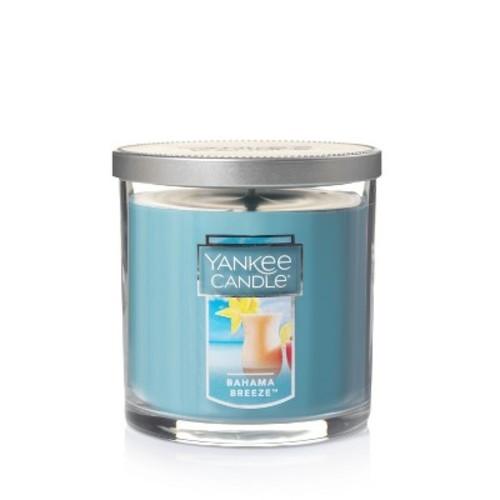 Yankee Candle Tumbler Candle - Bahama Breeze 7 Oz  - Check Back Soon