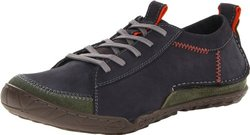 Muk Luks Men's Cory Shoes Fashion Sneaker - Grey - Size: 10 M US