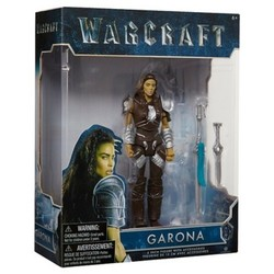 "World of Warcraft Garona 6"""" Figure with Accessory"" 1889630"