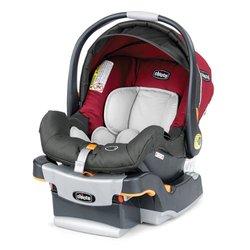 Chicco Keyfit 30 Infant Car Seat - Granita
