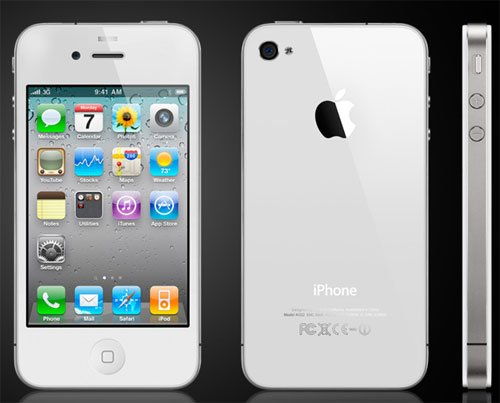 apple iphone 4 8gb no contract for at t white md197ll a check rh blinq com iPad User Apple i4s Phone User Guide