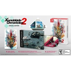 Xenoblade Chronicles 2 Special Edition - Nintendo Switch 1895427