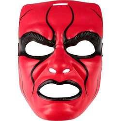 WWE Superstar Sting Halloween Mask - Red/Black 1660249