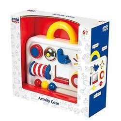 Ambi Toys Activity Case 1899286