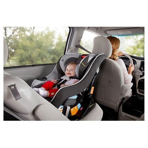Graco Head Wise 65 Car Seat with Safety Surround Protection ...