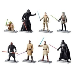 Star Wars Era of the Force Figure 8pk 1904762