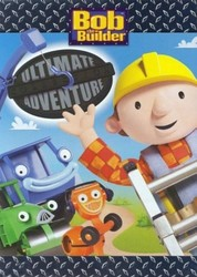 Bob the Builder: Ultimate Adventure Collection [3 Discs] 1907826
