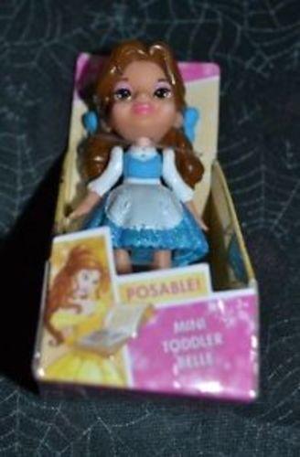 Disney Princess Belle Toddler Doll Brown Check Back Soon