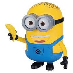 Despicable Me 3 - Talking Dave Figure with Banana 1913643