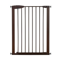 Munchkin Easy Close Tall Amp Wide Metal Baby Gate Bronze