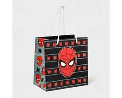 Marvel Boy's Spider Man Pajama Set - Red - Size:2P 1901980