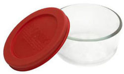 Pyrex Storage 1 Cup EA Pack of 18 1795049