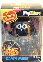 Funko Mr. Potato Head Star Wars Darth Vader Action Figure 1933111