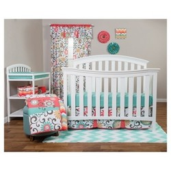 Waverly Baby by Trend Lab 3pc Crib