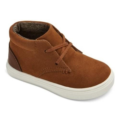 beb6ec8966d9 ... Size  Cat   Jack Toddler Boys  Heaton Casual Chukka Boots - Light Brown  ...