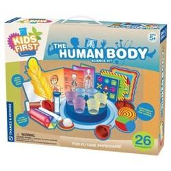Thames & Kosmos The Human Body 1936626