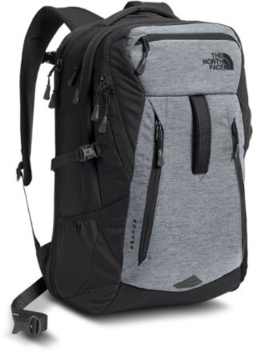 0f55f735b The North Face Router Daypack - TNF Black - Check Back Soon