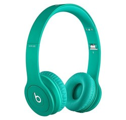 Beats by Dr. Dre Beats Solo HD Wired Headphones - Teal