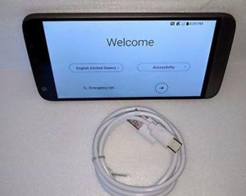 Unlocked LG G5 RS988 32GB Android Smartphone - Titan