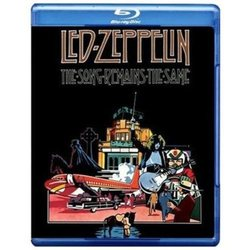 Led Zeppelin  The Song Remains the Same BD 1950003