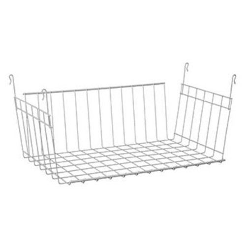 Fabulous Closetmaid 9 3 4 D X 7 7 8H X 17 L Hanging Basket For Wire Shelving Check Back Soon Gmtry Best Dining Table And Chair Ideas Images Gmtryco