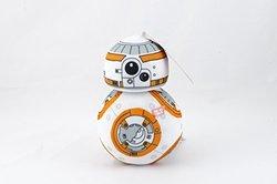 Star Wars Last Jedi Talking BB8 7inch