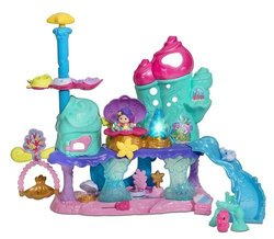 VTech Go! Go! Smart Friends Shimmering Seashell Castle (52139869) 1731462