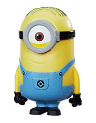 Despicable Me 3 Bop It! Minion Stuart