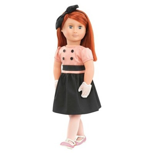 Our Generation Joy-18 Retro Doll 18 Doll