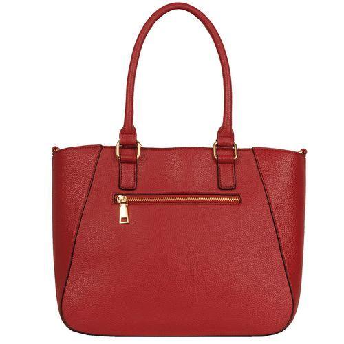 G.H. Bass Women s Hudson 3-in-1 Tote Handbag - Navy - Check Back ... f4784fc10c