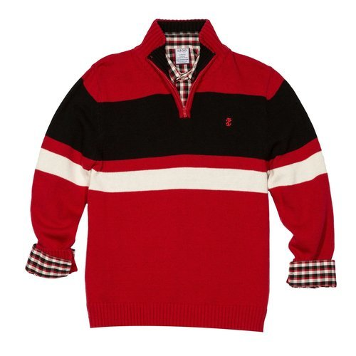 e2f3daec8 IZOD Boys  2-piece Sweater Set - Red - Size M - Check Back Soon - BLINQ