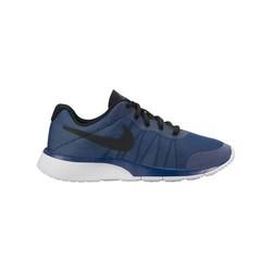 Nike Boy's Tanjun Racer Casual Sneakers - Navy - Size: 11 1975893
