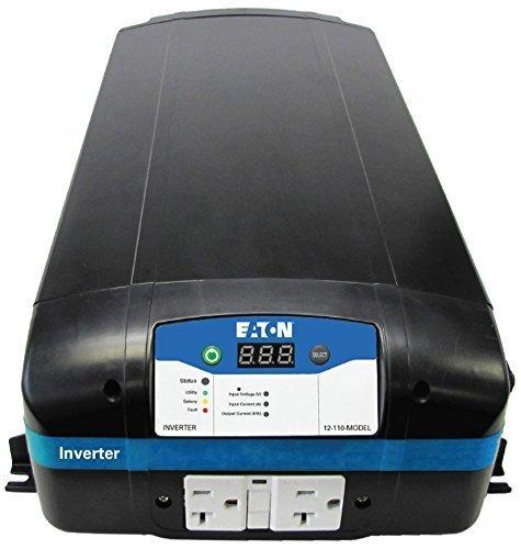 Eaton 1800w Ac Inverter 12 110 1000 Check Back Soon