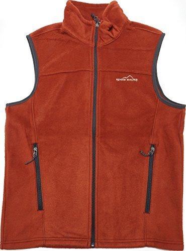 96fa8f89e35b0 Free Country Mens Size Small Quest 200 Fleece Vest