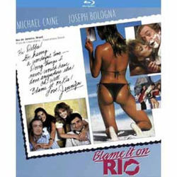 Blame It on Rio [Blu-Ray] 1992507