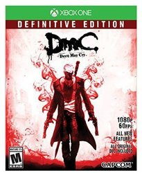 DMC Devil May Cry: Definitive Edition - Xbox One 1994819