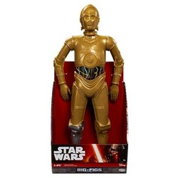 "Star Wars C-3PO Action Figure 18"""""" 1997388"